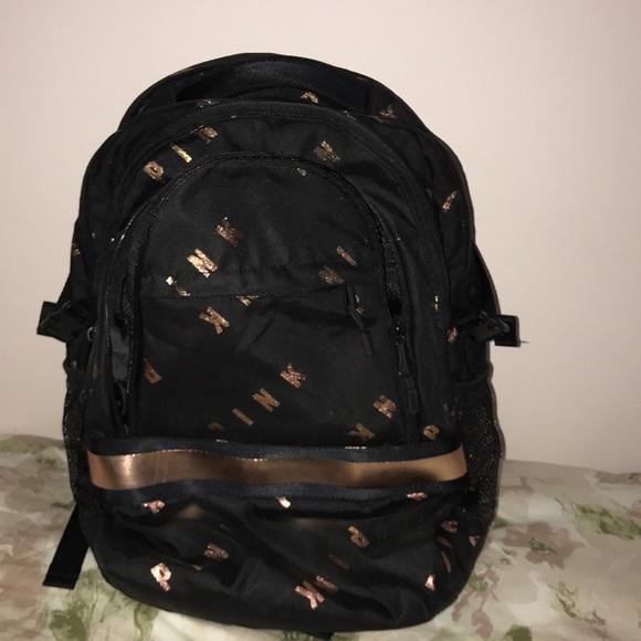 45b4941aa972 Backpack. NWT. PINK Victoria s Secret